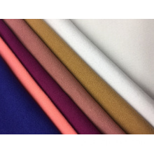 DTY Brush Solid Fabric